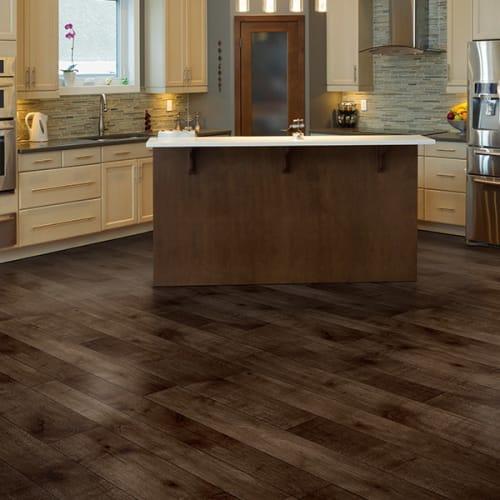 Luxury vinyl flooring in Highland, UT from Mountain West Wholesale Flooring