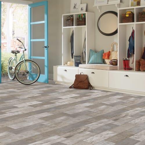 Shop for Vinyl flooring in Dallas, TX from Floor & Wall Design