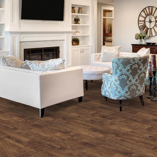 Shop for luxury vinyl flooring in St Charles MO from Michael's Flooring Outlet