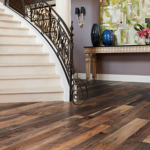 Shop for Hardwood flooring in Bella Vista, AR from King's Floor Covering Inc
