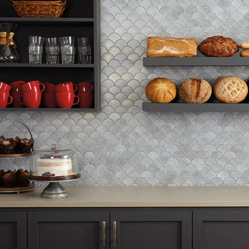 Shop for Metal tile in Fayetteville, AR from King's Floor Covering Inc