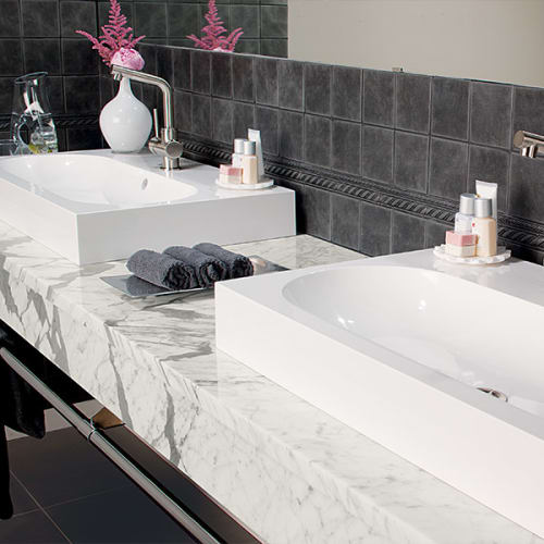 Shop for Solid surface in Bella Vista, AR from King's Floor Covering Inc