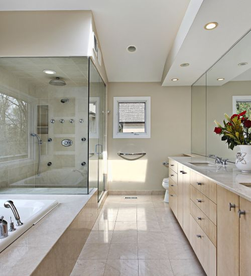Remodeling in Frisco, TX area from Home Floors
