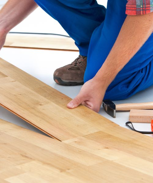 Flooring installation services in the Old Saybrook, CT area from Westbrook Floor Covering