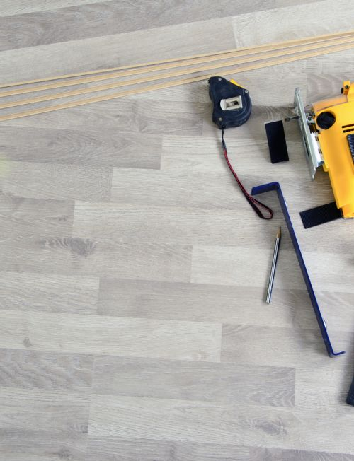 Flooring services in Houston, TX by Floor Inspirations