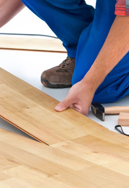 Your trusted Jacksonville, FL area flooring contractors - About Floors n' More
