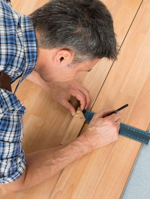 Flooring Installation in New Rochelle, NY area from Allen Carpet