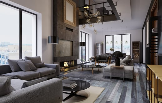 View our beautiful flooring galleries in Corona, CA from Masterpiece Floors