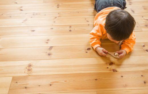 Hardwood flooring trends in Lancaster, SC from Sistare Carpets & Flooring