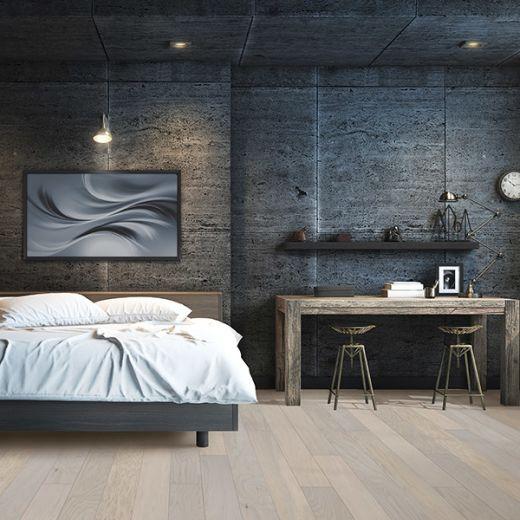 Gorgeous hardwood flooring in Burlington, VT from Main Street Floor Covering