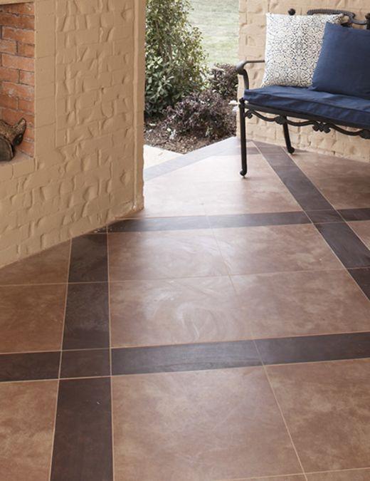 Ceramic tile flooring in Gouldsboro, PA from NP Flooring