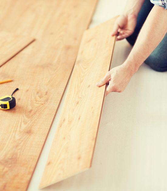 Your trusted Burlingame, CA area flooring contractors - Harrys Carpets Inc