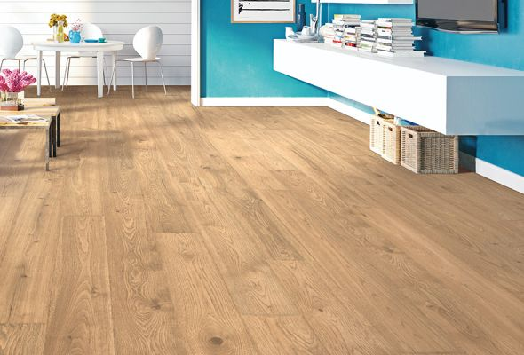 Laminate flooring in Commerce, CA from Dura Flooring, Inc.