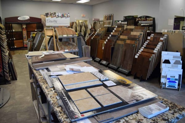 Top-quality flooring serving the Lake Charles, LA area
