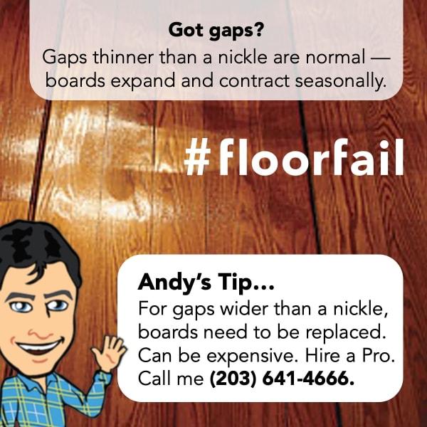 Wood flooring in White Plains, NY from All Hardwood Floors