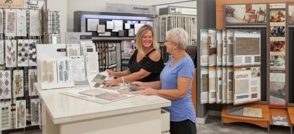 Most recommended flooring store serving the Zeeland Charter Township, MI area