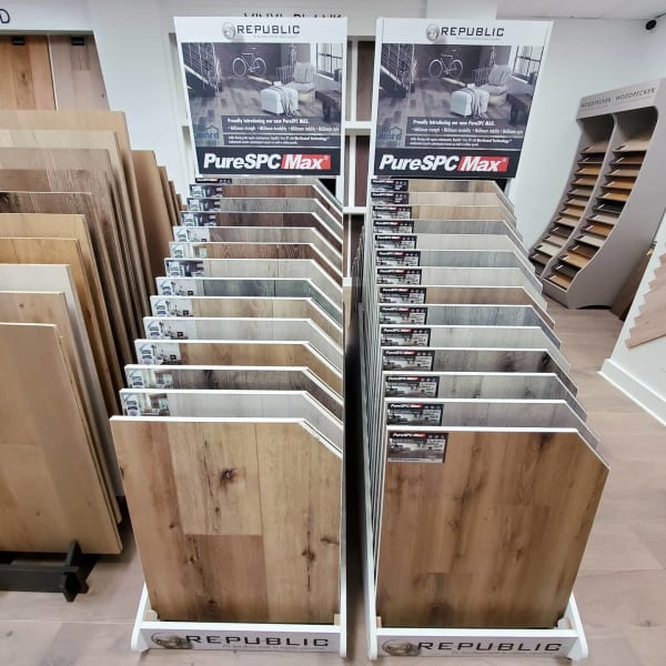 Your flooring experts serving the Catalina Foothills, AZ area