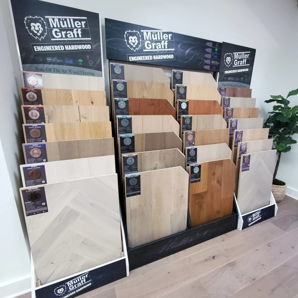 Floor covering specialists serving the Tanque Verde, AZ area