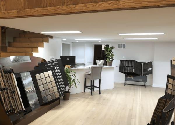 Flooring shop serving the Pocatello, ID area