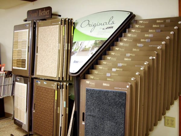 Most recommended flooring store serving the Ephrata, PA area