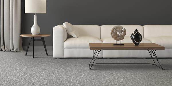 Living room flooring inspiration in Spring Hill, TN from Inspired Flooring & Design