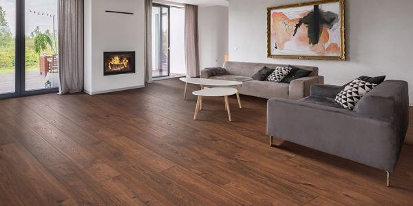 Laminate flooring in Southfield, MI from Roman Floors & Remodeling