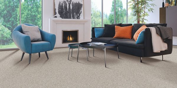 Carpet flooring inspiration in San Bernardino County from Hailo Flooring