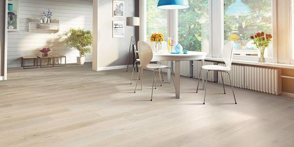 Hardwood flooring in Farmington, MI from Roman Floors & Remodeling