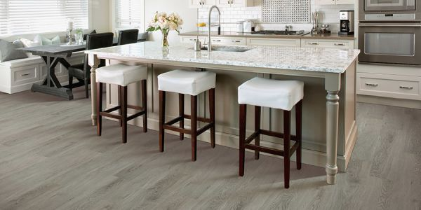 Waterproof flooring in Orange, CA from Renaissance Kitchens, Bath & Flooring