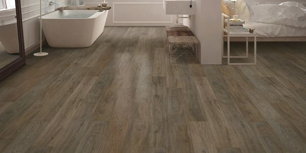 Luxury vinyl flooring in Gainesville, VA from Early's Flooring Specialists & More