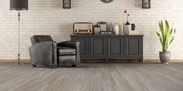 Luxury vinyl flooring in Redford, MI from Roman Floors & Remodeling