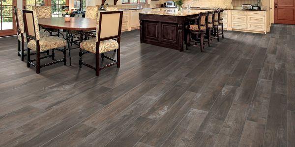Tile flooring in Redford, MI from Roman Floors & Remodeling