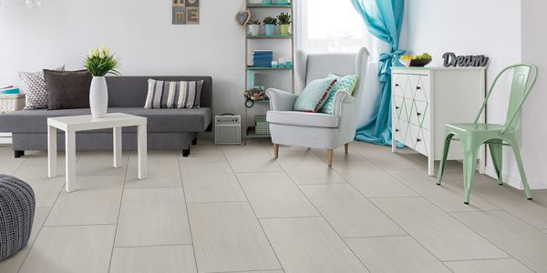 Tile flooring in Ashland, MA from Creative Carpet