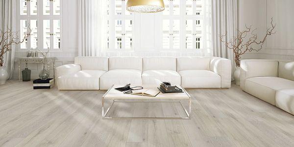 Waterproof flooring in Delhi, IA from Kluesner Flooring