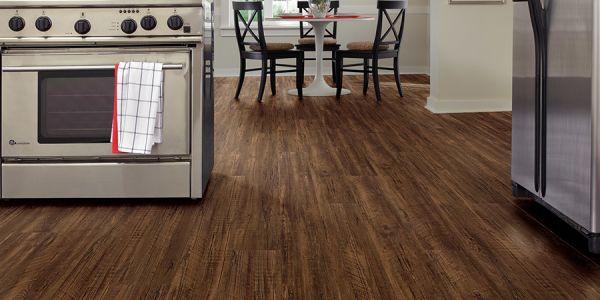 Waterproof flooring in Crystal River, FL from Cash Carpet & Tile