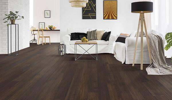 Hardwood flooring in Louisburg, NC from Carolina Carpet & Flooring