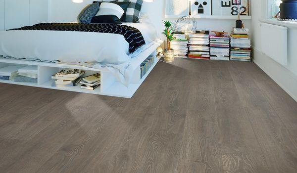 Laminate flooring in Henderson, NC from Carolina Carpet & Flooring