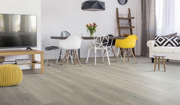 Luxury vinyl flooring in North Wake County, NC from Carolina Carpet & Flooring