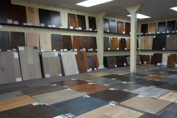 Your flooring experts serving the Lindon, UT area