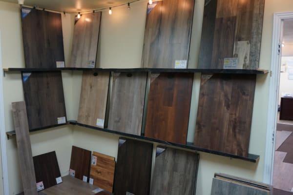 Top-quality flooring serving the Logan, UT area