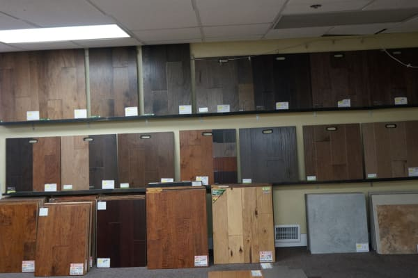 Most recommended flooring store serving the Provo, UT area