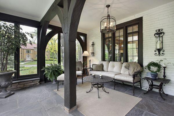 Indoor/outdoor area rugs in Oak View, CA from Chisum's Floor Covering