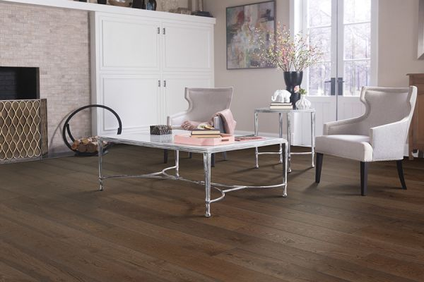 Hardwood flooring in Leesburg VA from Loudoun Valley Floors