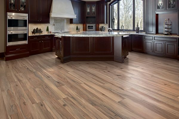 Tile flooring trends in
