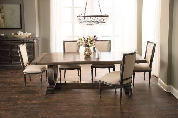 Hardwood flooring near Stafford, VA at First American Carpet & Floors