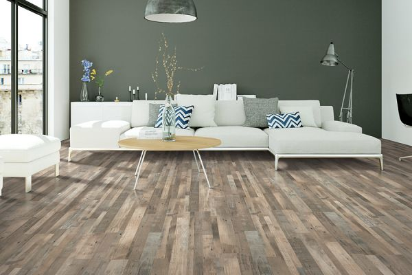 Laminate floor installation in Woodland WA from All About Floors NW