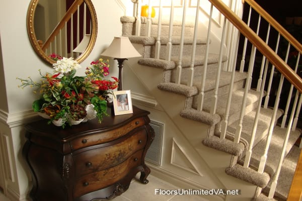 Find the flooring of your dreams from Floors Unlimited's gallery we serve the Virginia Beach, VA area