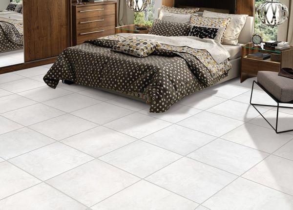 Ceramic tile flooring in Livonia, MI from Roman Floors & Remodeling