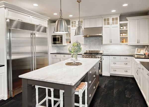 Kitchen Remodeling In Tyler Tx From East Texas Floors