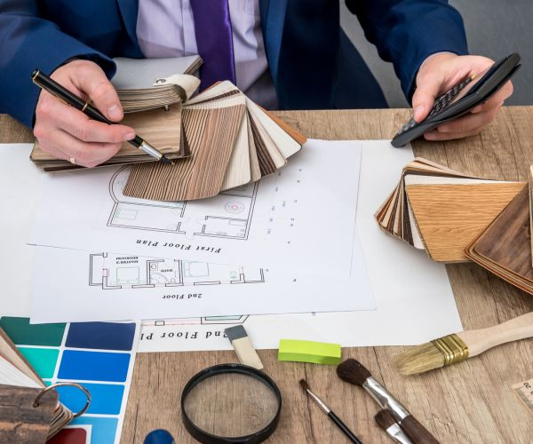 Design Consultation in Lenoir, NC area from Munday Hardwoods, Inc